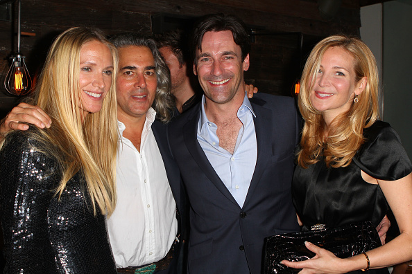 """Joe Scarnici「BlackBerry Hosts Exclusive After Party for """"Passion Play"""" at TIFF」:写真・画像(14)[壁紙.com]"""