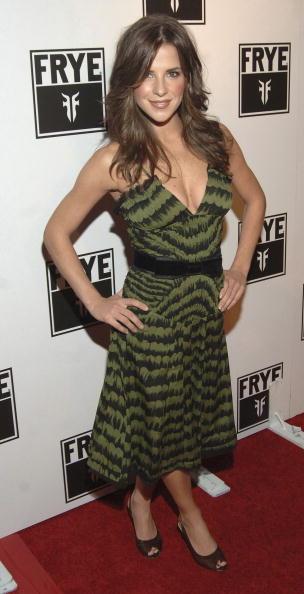 Phil McCarten「Frye Boots And Gabrielle Union Host LA Fashion Week Party - Arrivals」:写真・画像(14)[壁紙.com]