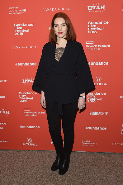 "Tied Knot「""Love & Friendship"" Premiere - Arrivals - 2016 Sundance Film Festival」:写真・画像(10)[壁紙.com]"