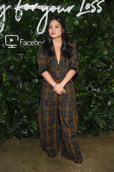"""Kelly Marie Tran「""""Sorry For Your Loss"""" Facebook Watch Premiere Event At Toronto International Film Festival」:写真・画像(13)[壁紙.com]"""