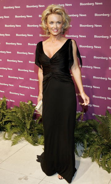 Joshua Roberts「Bloomberg News Hosts Party Of The Year」:写真・画像(5)[壁紙.com]