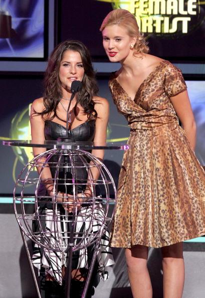 Grace Kelly - Actress「2005 World Music Awards - Show」:写真・画像(3)[壁紙.com]