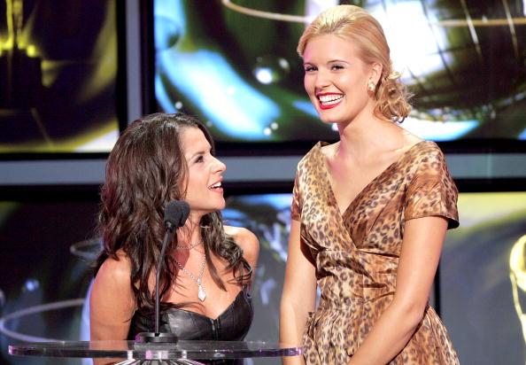 Grace Kelly - Actress「2005 World Music Awards - Show」:写真・画像(5)[壁紙.com]