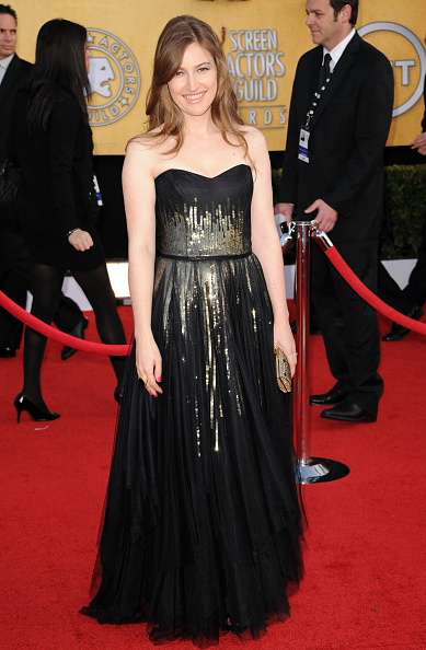 Strapless Dress「17th Annual Screen Actors Guild Awards - Arrivals」:写真・画像(0)[壁紙.com]