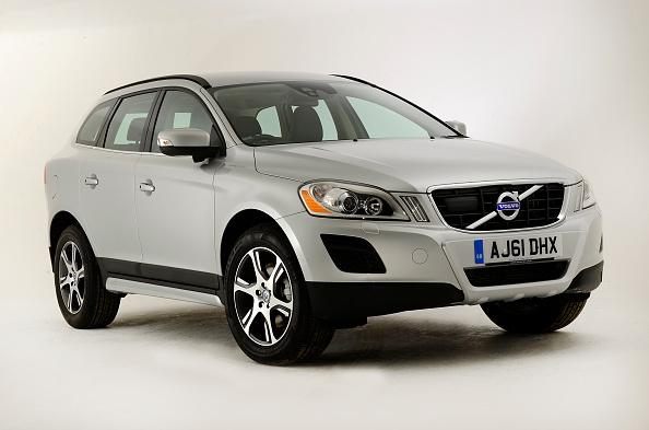 Volvo「2011 Volvo XC60」:写真・画像(4)[壁紙.com]