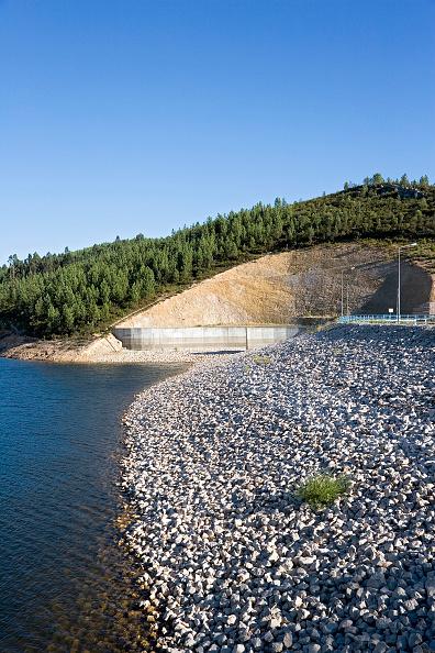 Blank「Earth Dam filling materials」:写真・画像(0)[壁紙.com]