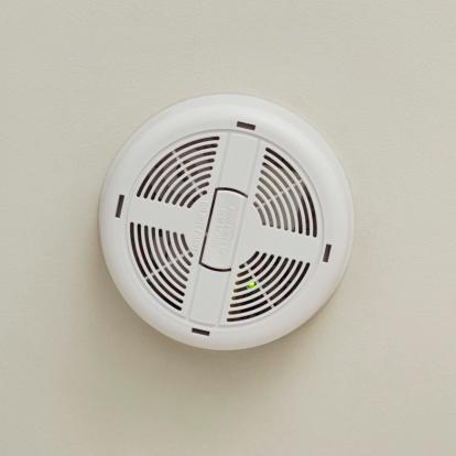 Smoke Detector「Smoke detector」:スマホ壁紙(8)
