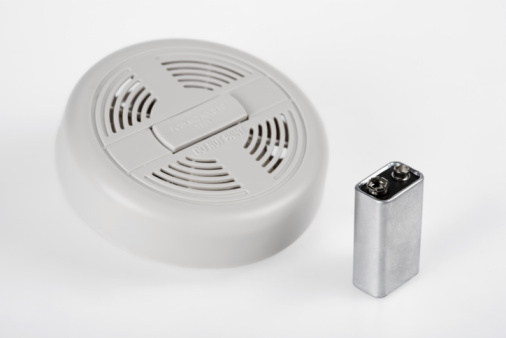 Smoke Detector「Smoke detector」:スマホ壁紙(12)