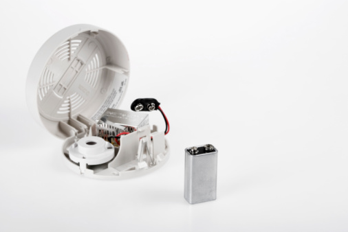 Smoke Detector「Smoke detector」:スマホ壁紙(17)