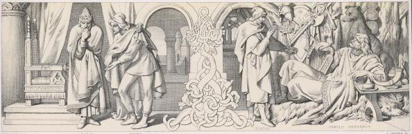 楽器「Tale Of Tostig」:写真・画像(18)[壁紙.com]