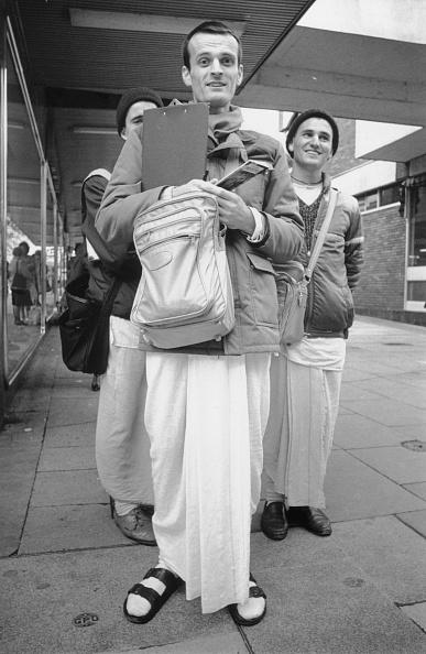 Gloucester - England「Hare Krishnas」:写真・画像(19)[壁紙.com]