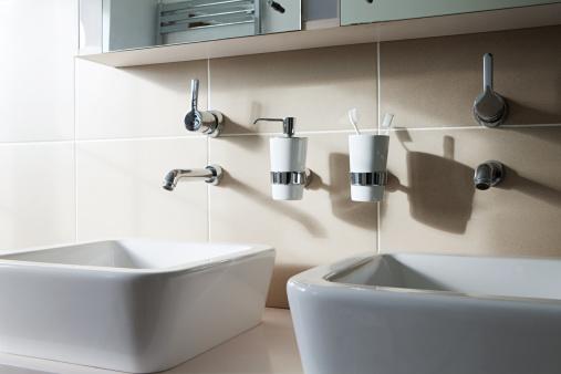 Sink「Two sinks」:スマホ壁紙(13)