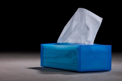 Handkerchief「Box Of Tissues」:スマホ壁紙(10)