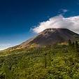 アレナル火山壁紙の画像(壁紙.com)