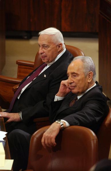 Finance and Economy「Ariel Sharon Shimon Peres」:写真・画像(14)[壁紙.com]