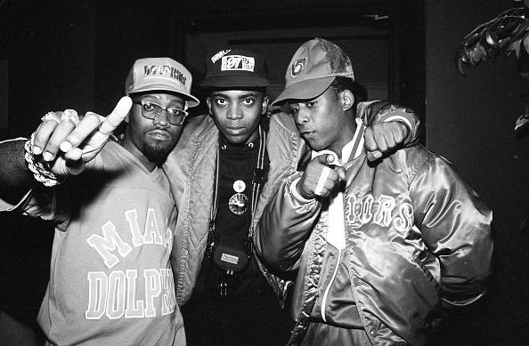 Hip-Hop「Run DMC Tougher Than Leather Party」:写真・画像(10)[壁紙.com]