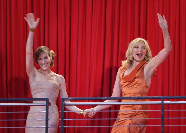 Sarah Jessica Parker「Sex And The City - German Premiere」:写真・画像(18)[壁紙.com]