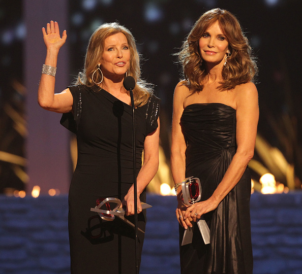 Jaclyn Smith「8th Annual TV Land Awards - Show」:写真・画像(12)[壁紙.com]