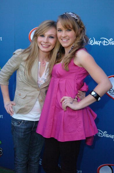 Orlando - Florida「Disney Channel Games 2007 - All Star Party」:写真・画像(8)[壁紙.com]