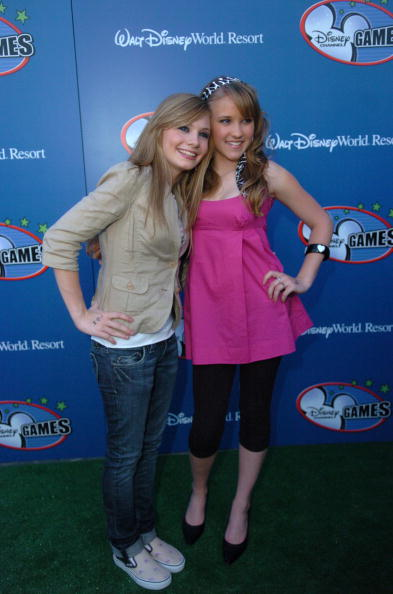 Epcot「Disney Channel Games 2007 - All Star Party」:写真・画像(12)[壁紙.com]