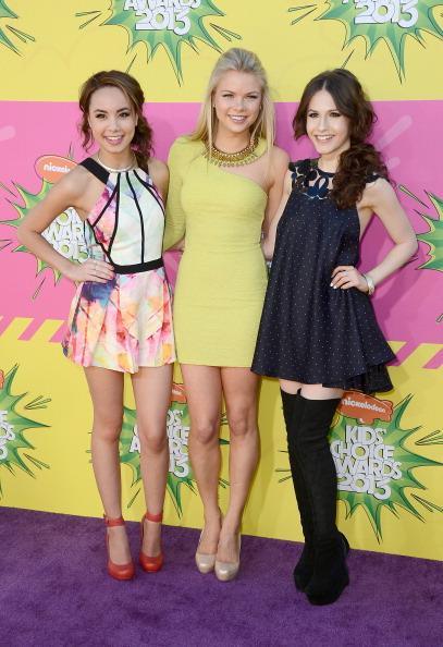 Galen Center「Nickelodeon's 26th Annual Kids' Choice Awards - Arrivals」:写真・画像(6)[壁紙.com]
