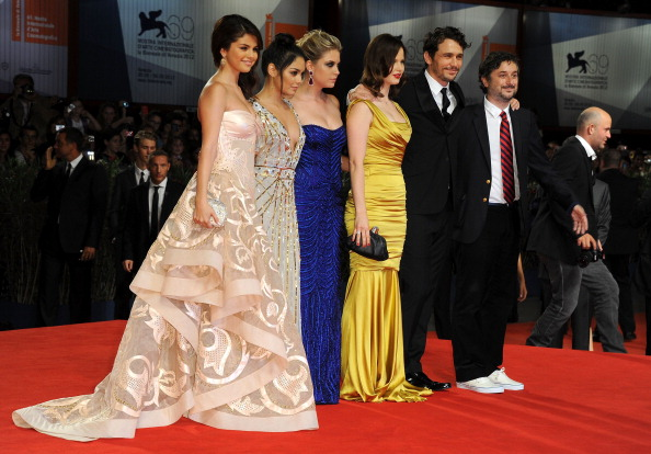 """Vanessa James「""""Spring Breakers"""" Premiere - The 69th Venice Film Festival」:写真・画像(18)[壁紙.com]"""