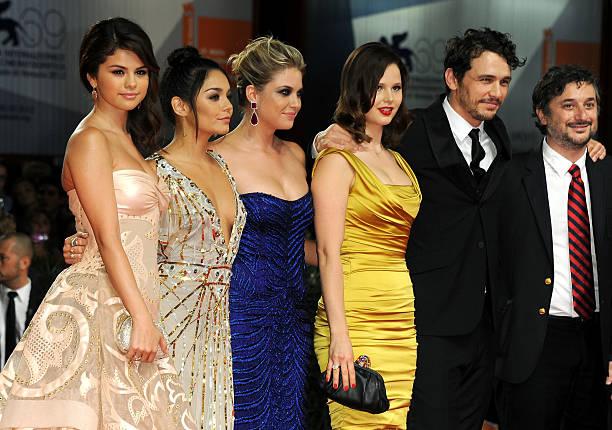 """Spring Breakers"" Premiere - The 69th Venice Film Festival:ニュース(壁紙.com)"