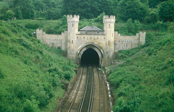 Intricacy「Portal of Clayton Tunnel」:写真・画像(12)[壁紙.com]