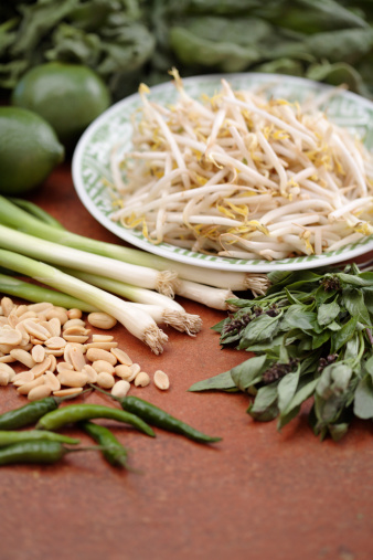 Bean Sprout「Thai food ingredients」:スマホ壁紙(17)