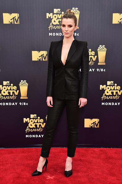 Award「2018 MTV Movie And TV Awards - Arrivals」:写真・画像(11)[壁紙.com]