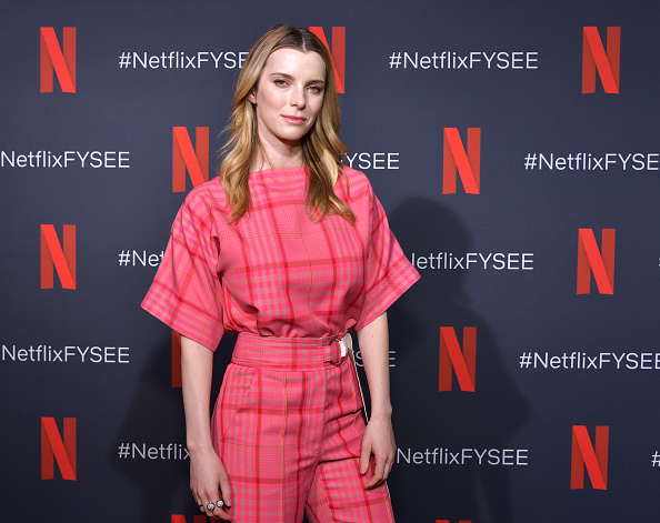 Hot Pink「Netflix FYSEE Glow ATAS Official Red Carpet and Panel」:写真・画像(19)[壁紙.com]