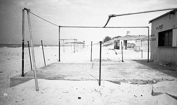 Philippe Le Tellier「Restitution Of Sinai」:写真・画像(5)[壁紙.com]