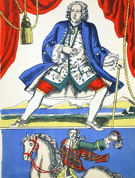 Stuart - Florida「George II King Of Great Britain And Ireland From 1727 (1932)」:写真・画像(17)[壁紙.com]