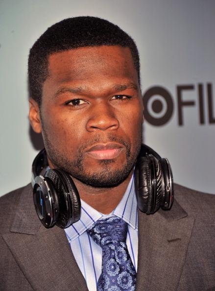 "50 Cent - Rapper「HBO Films & The Cinema Society Host A Screening Of ""Sunset Limited"" - Arrivals」:写真・画像(16)[壁紙.com]"