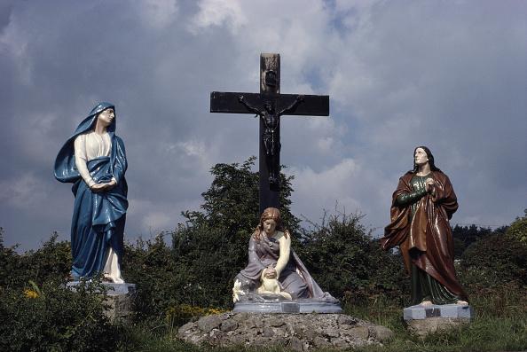 Religious Saint「Shrine To St Brigid」:写真・画像(13)[壁紙.com]