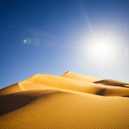 黒点「Sahara 太陽」:スマホ壁紙(8)