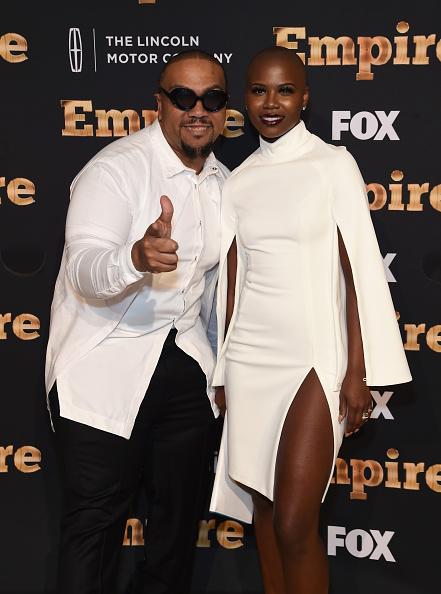 "Two People「""Empire"" Series Season 2 New York Premiere」:写真・画像(8)[壁紙.com]"