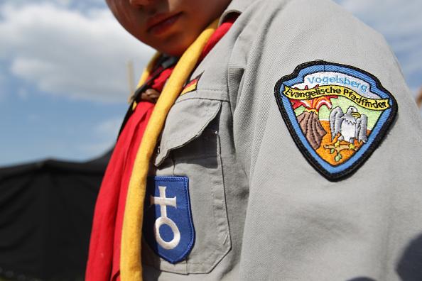 Wolfsburg - Lower Saxony「International Boy And Girl Scout Meeting」:写真・画像(8)[壁紙.com]
