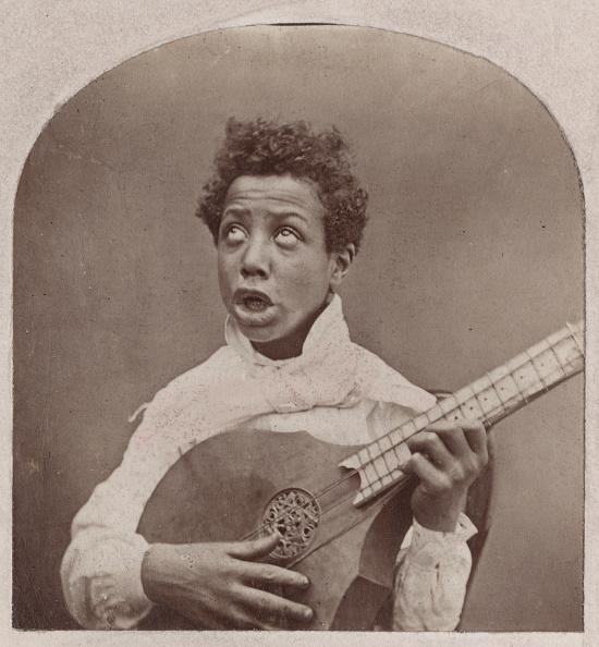 Writing「Victorian Musician」:写真・画像(0)[壁紙.com]