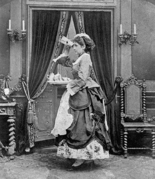 Tea「Victorian Maid」:写真・画像(8)[壁紙.com]