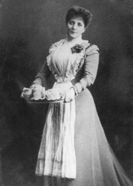 Tea「Victorian Maid」:写真・画像(14)[壁紙.com]