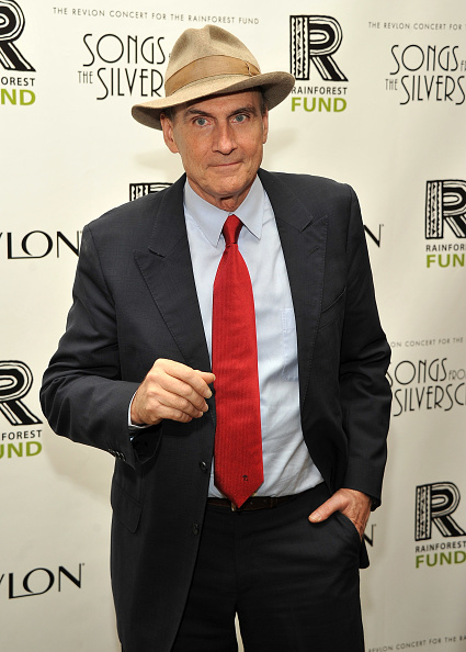 The Rainforest Foundation「2012 Concert For The Rainforest Fund - After Party」:写真・画像(19)[壁紙.com]