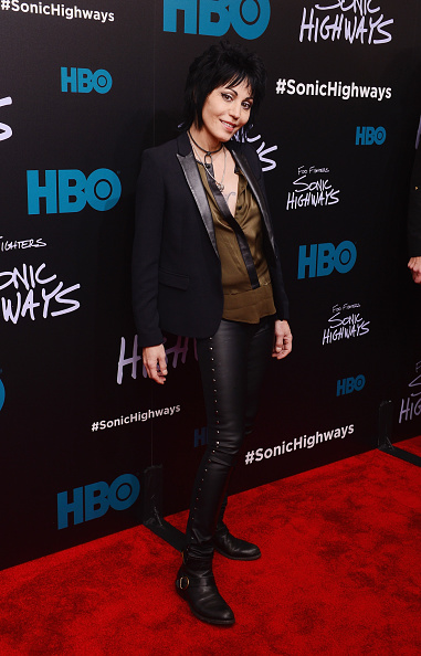 "Stephen Lovekin「""Foo Fighters: Sonic Highways"" New York Premiere」:写真・画像(18)[壁紙.com]"
