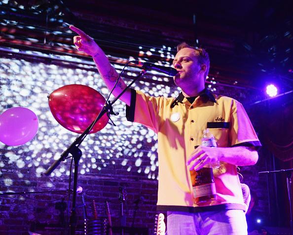 Stephen Lovekin「Deer Tick 10 New Year's Eve 2015 - Brooklyn, New York」:写真・画像(18)[壁紙.com]
