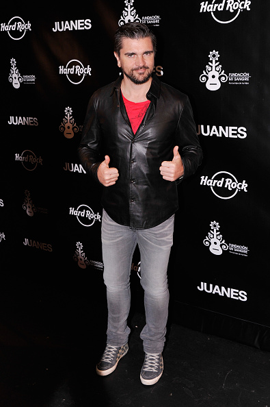Sparse「Juanes Artist Spotlight Merchandise Unveiling」:写真・画像(17)[壁紙.com]