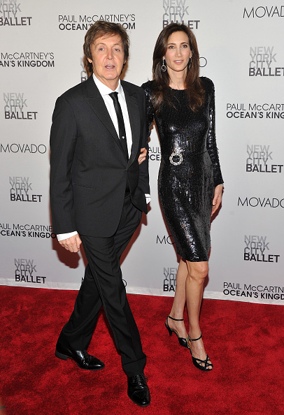 Stephen Lovekin「2011 New York City Ballet Fall Gala」:写真・画像(10)[壁紙.com]