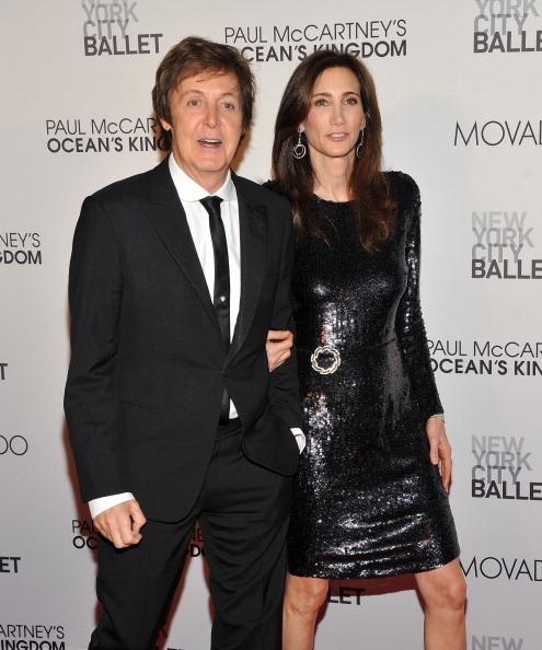 Stephen Lovekin「2011 New York City Ballet Fall Gala」:写真・画像(11)[壁紙.com]
