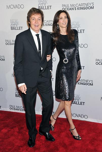 Stephen Lovekin「2011 New York City Ballet Fall Gala」:写真・画像(12)[壁紙.com]