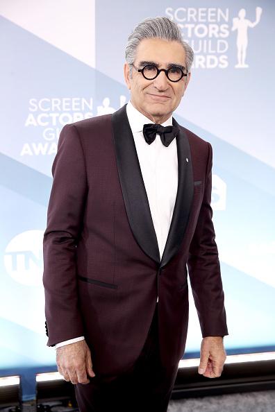 Rich Fury「26th Annual Screen ActorsGuild Awards - Red Carpet」:写真・画像(9)[壁紙.com]