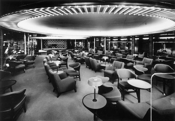 Electric Lamp「Bremen Lounge」:写真・画像(15)[壁紙.com]